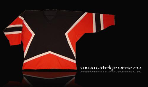04.12.2008. Категория. так и. Хоккейные свитера.  Дата.  Фуфайка хоккейная тренировочная/игровая. отечественные...